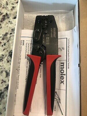 Molex 63811-6900 Crimp Tool