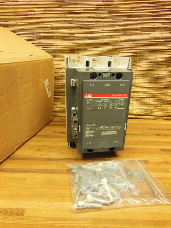 ABB af400-30-11 Contactor