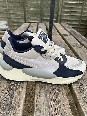 Puma trainers RS-9.8 size 8