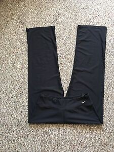 NEW CONDITION NIKE DRI FIT FULL LENGTH PANTS