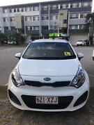 2014 Kia Rio Hatchback Biggera Waters Gold Coast City Preview
