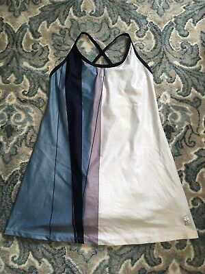 Womens Tennis Apparel - Nike Womens Tennis Dress Size Large