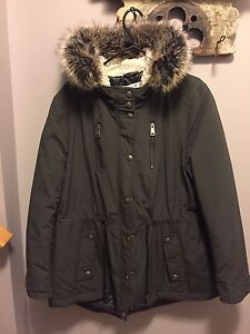 New winter coat size XXL from Rickis