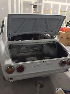 Mazda rx2 capella Hurstville Hurstville Area Preview