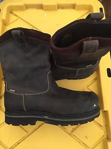 Work boots brand new 11.5