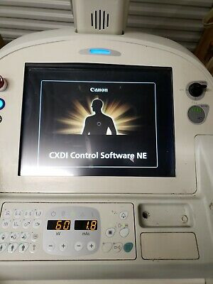 Digital Xray Portable X-ray Machine