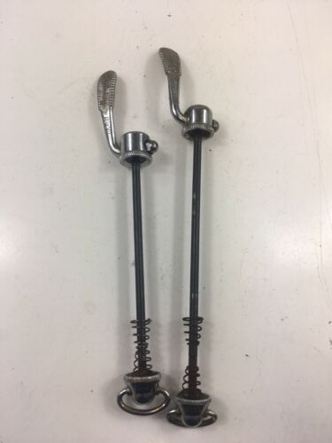 Campagnolo Quick Release Skewer Set