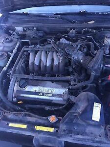 97 Nissan Maxima Parting out