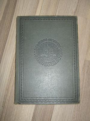 Sachs-Villatte Enzyklopädisches Wörterbuch  deutsch-französich 1917  Band 1