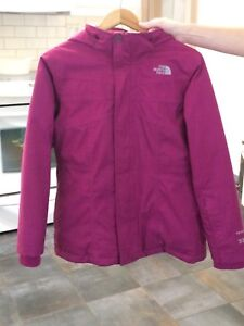 Youth North Face Winter Jacket