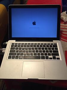 MacBook Pro 13inch 2010 Hawthorndene Mitcham Area Preview