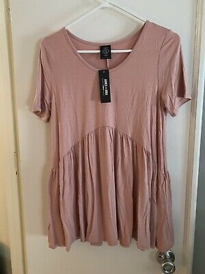 Agnes And Dora Muse Tunic S