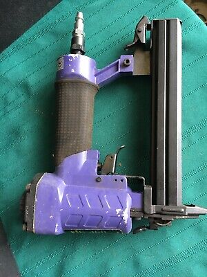 Central Pneumatic Air Brad Pin Nailer Stapler Nail Gun 42332