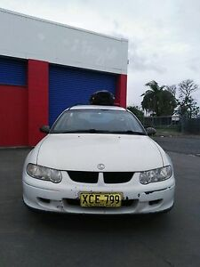 2001 Holden Commodore Wagon Avalon Pittwater Area Preview