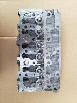 Kubota Diesel Engine D902 Cylinder Head