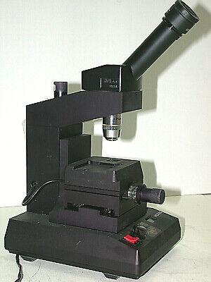 Measuring Microscope Chiron Magnum Diamond .excellent Condition.