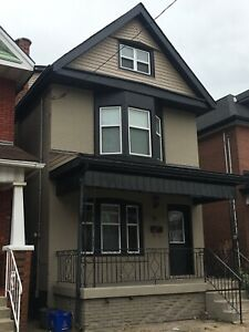 ***Renovated 3 + 1  Bedroom Entire House***