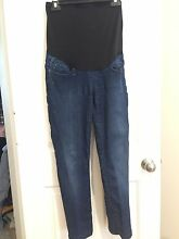 MATERNITY JEANS - SIZE 12 Hornsby Hornsby Area Preview