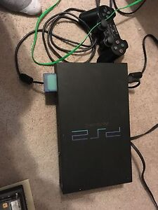 Ps2 and 13 games