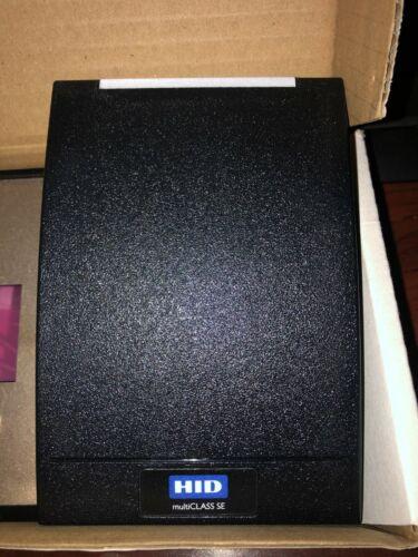 HID 920PMNNEKMA003 multiCLASS SE RP40 Wall Switch Reader