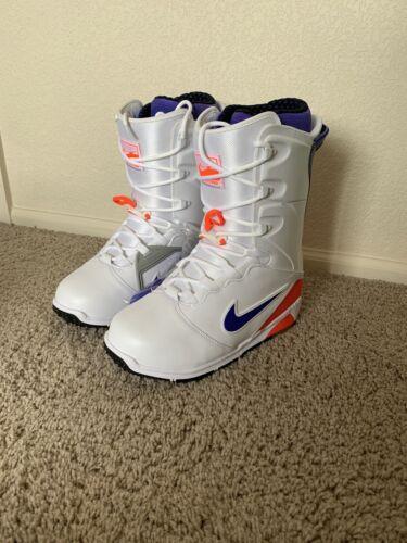 lunarendor snowboard boots size 10