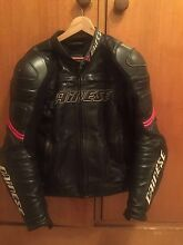 Dainese Pelle leather jacket Coogee Eastern Suburbs Preview