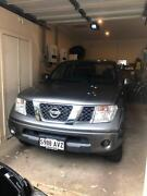 Nissan Navara - RX D40 Athelstone Campbelltown Area Preview