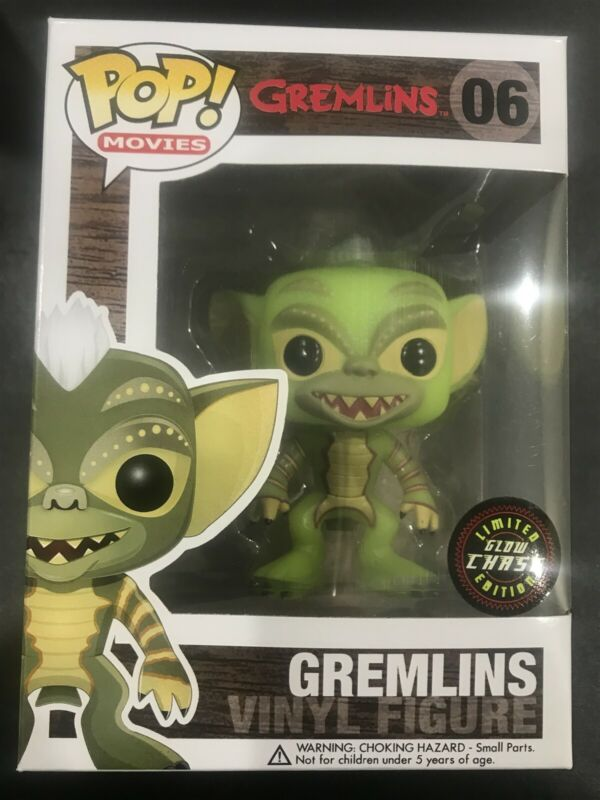 Gremlins Funko Pop Vinyl Figure Stripe Horror #06
