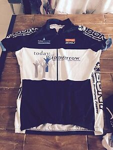 Assorted men's cycling / triathlon clothing and gear Maylands Bayswater Area Preview