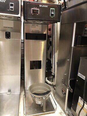 Bunn Model Tb3q Quick Brew Commercial Ice Tea Maker