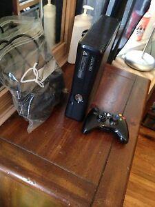 250 GB Xbox 360 slim