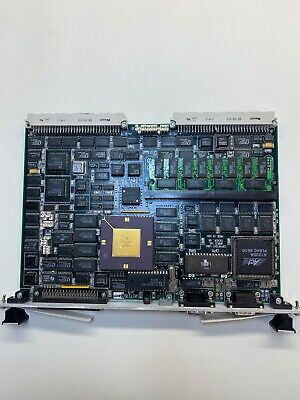 Barco Dpm 101717b Vme Single Board Computer