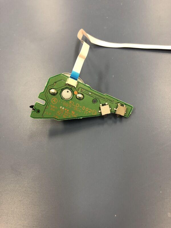 PS4 KES-490A/KEM-490 Eject Sensor Motor KLD-002