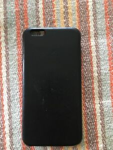 Apple Brand Leather IPhone 6s Plus case