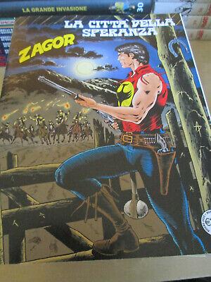 Zagor Zenith n. 710 - Edizione Originale - Sergio Bonelli editore online kaufen