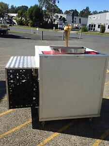 Beer system (portable) Coffs Harbour Coffs Harbour City Preview