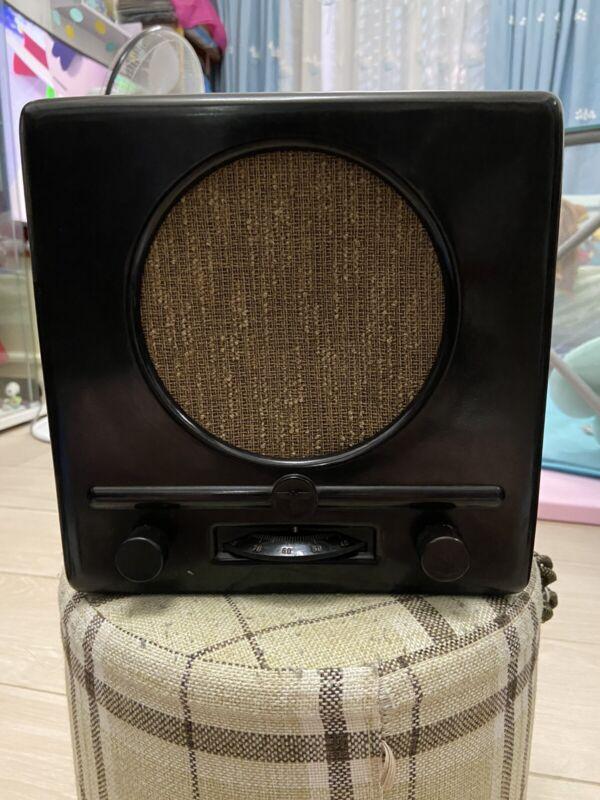 ww2 german radio