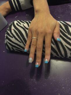 Diamond Design Nails & Beauty  Ballajura Swan Area Preview