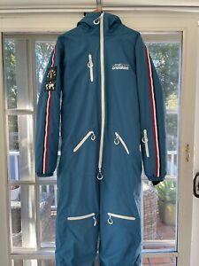 Ski Suit/Ski Onsie/Ski Gear
