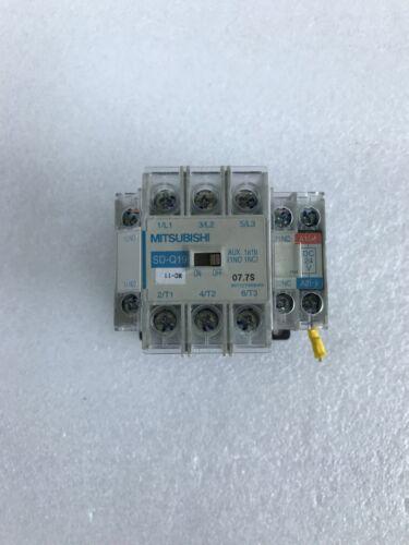Mitsubishi SD-Q19 Magnetic Contactor