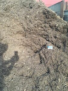 Forest fines mulch $39/m Loganlea Logan Area Preview