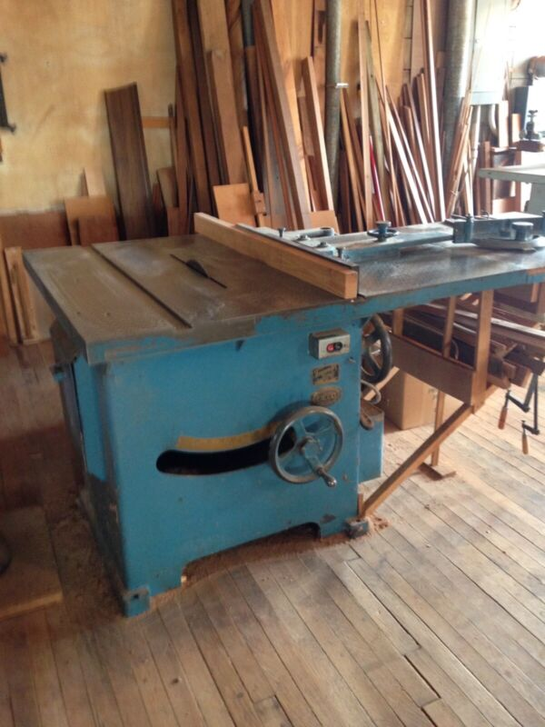 Furniture Woodworking shop for sale
