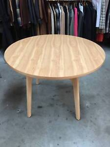 Heisingor Danish style dining tableX2,dining table,WE CAN DELIVER Brunswick Moreland Area Preview