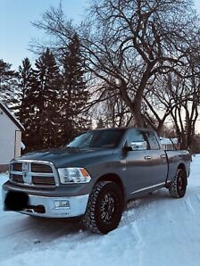 2011 Dodge Ram 1500 *WILLING TO TRADE AS WELL*