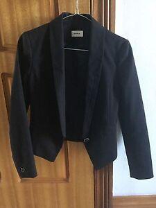 Marcs black blazer jacket Davidson Warringah Area Preview