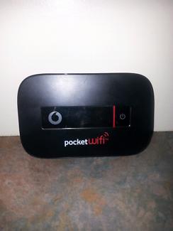 Vodafone pocket wifi