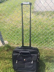 Laptop bag wheeled