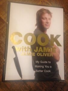 Cook with Jamie Oliver