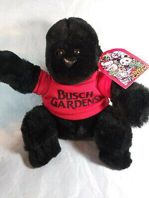 Busch Gardens Black Gorilla 9