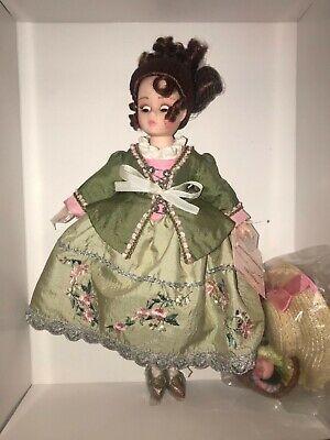Madame Alexander-Sold Out— NRFB— 45630 Shadow Madame Pompadour Spring Cissette